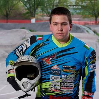 Nicolo Staffa