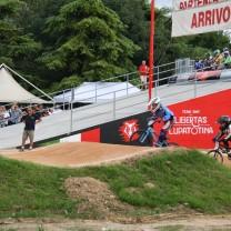 Gara 6 campionato triveneto 2014 San Giovanni Lupatoto BMX Race