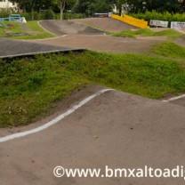 La pista Bmx Alto Adige Suedtirol: le