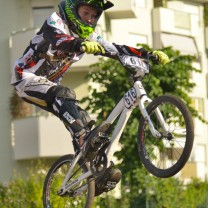 Altro Menual Team Bmx Verona