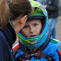 Gara 1-2 campionato Italiano 2015 Vigevano BMX Race