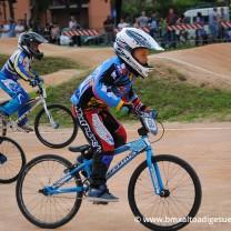 Taddei Massimo Alessio . Gara 6 campionato triveneto 2014 San Giovanni Lupatoto BMX Race