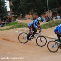 Stefano Arnoldi . Gara 6 campionato triveneto 2014 San Giovanni Lupatoto BMX Race