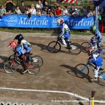 Finale di Bolzano campionato Triveneto Bmx Race 2014