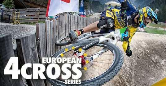European 4Cross Series – Round #8 –  Val Sarentino