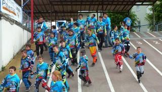 Gara 1 Campionato Triveneto Bmx Race 2016 Bolzano