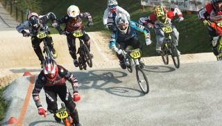 Gara 7 e 8 Campionato Italiano 2017 Bmx Race Besnate