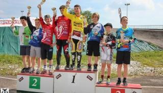 Gara 2 Campionato Triveneto 2017 verona Bmx Race
